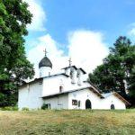 Церковь фото